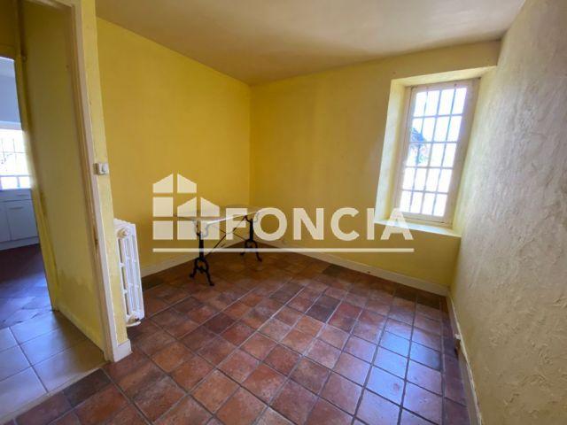 Maison à vendre, Fresnay Sur Sarthe (72130)