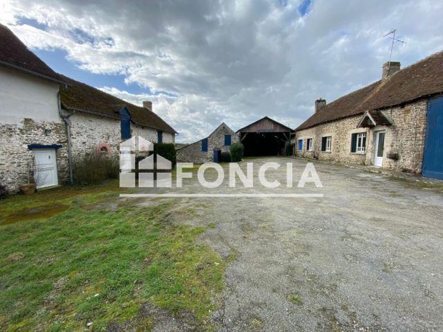 Maison à vendre sur Fresnay Sur Sarthe