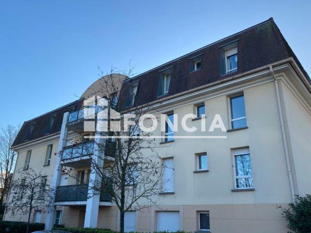 Appartement à vendre sur Boissy Saint Leger