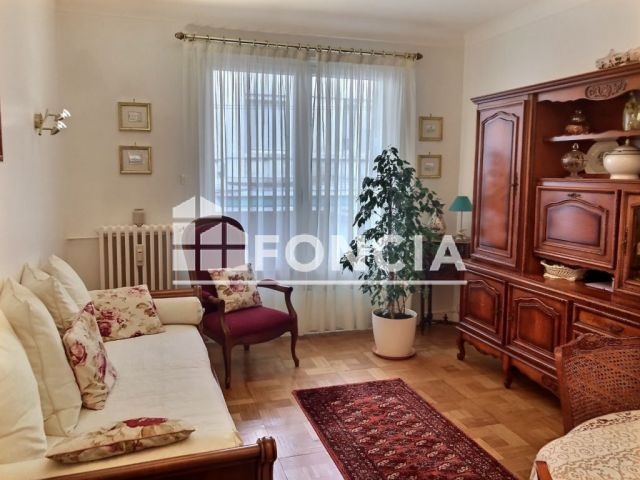 Appartement 3 pièces à vendre