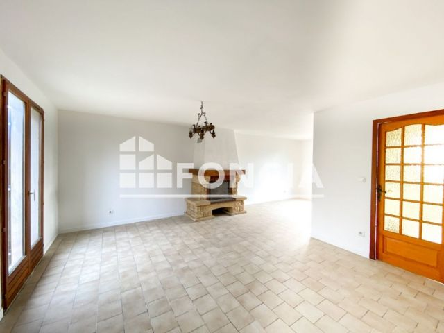 Maison à vendre sur Marcilly La Campagne