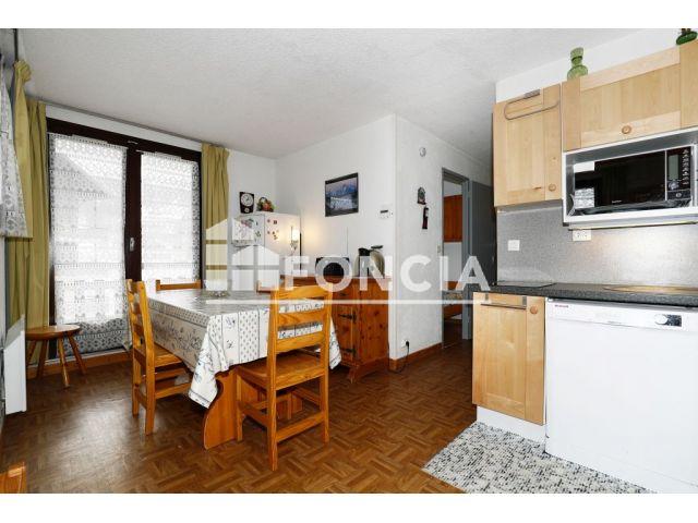 Appartement à vendre sur Risoul