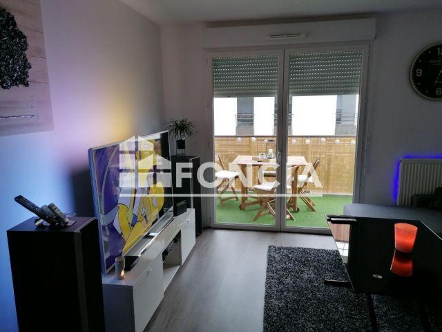Appartement à vendre sur Pomponne