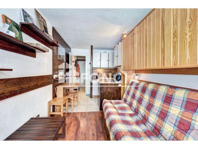 Appartement à vendre, Saint Chaffrey (05330)