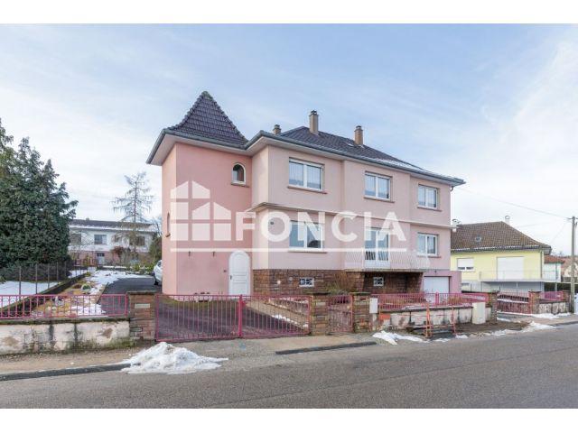 Maison à vendre sur Reichshoffen