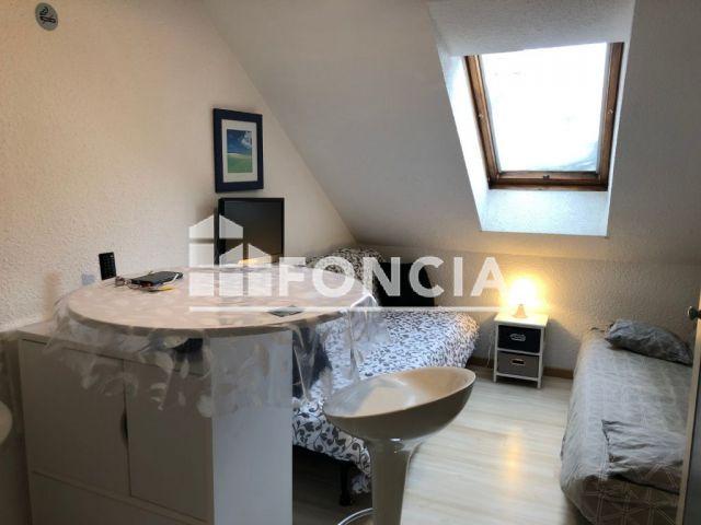 Appartement à vendre sur Puy Saint Vincent