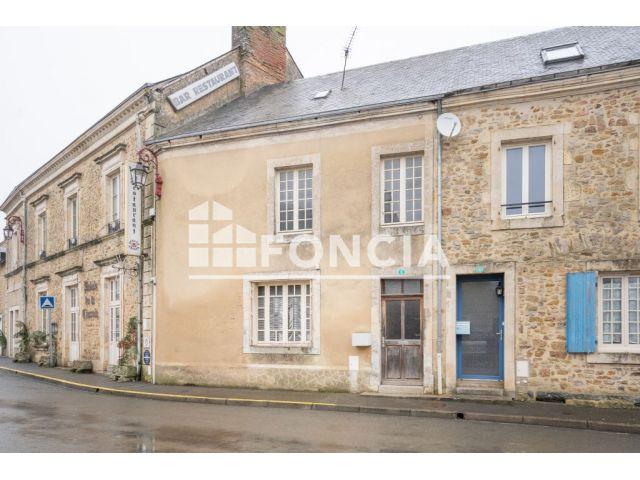 Maison à vendre sur Saint Symphorien