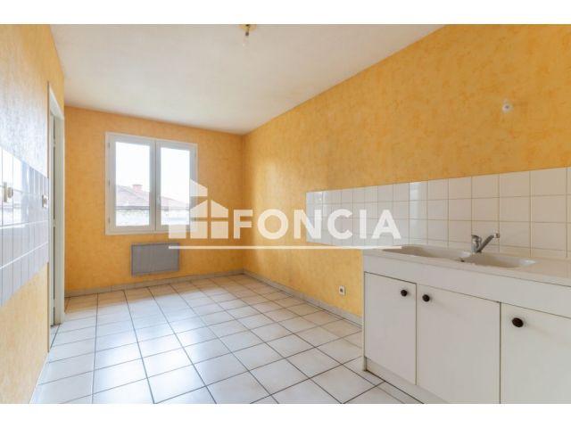 Appartement à vendre sur Chazay D'azergues