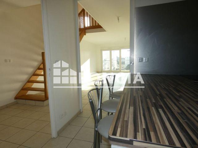 Appartement à vendre, Saint Nazaire (44600)