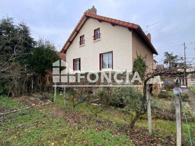 Maison à vendre sur Conflans Sainte Honorine