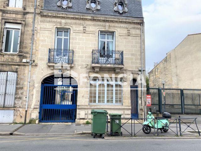 Parking à vendre, Bordeaux (33000)