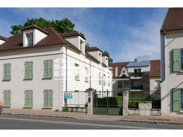 Appartement à vendre sur Moissy Cramayel
