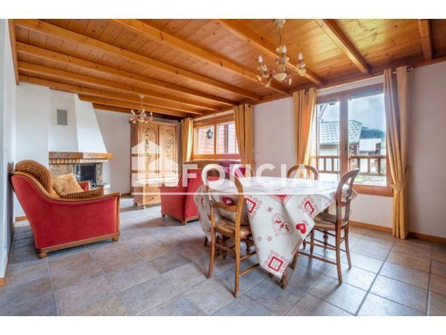 Appartement à vendre sur Praz Sur Arly