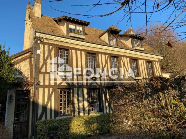 Maison à vendre, Vernon (27200)