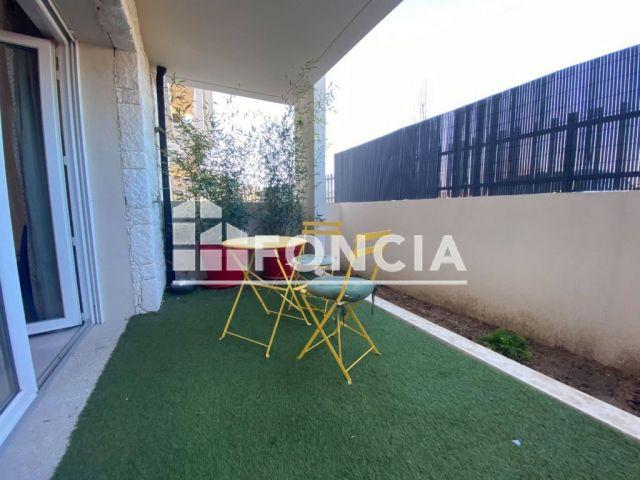 Appartement à vendre sur Le Castellet