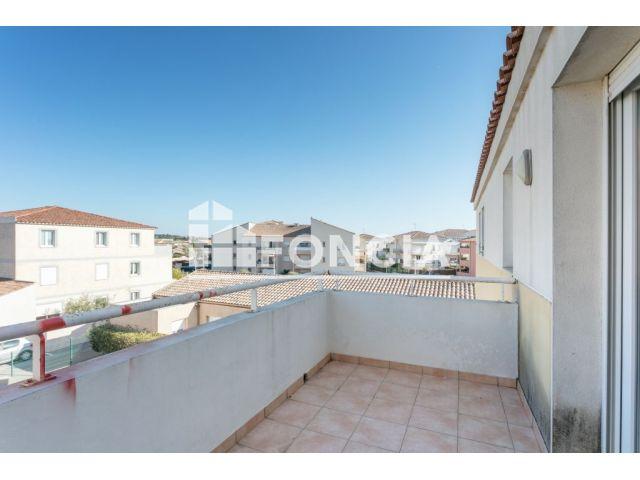 Appartement à vendre sur Agde