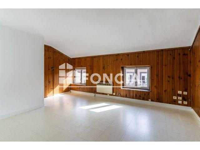 Appartement à vendre sur Sathonay Camp