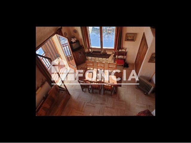 Appartement à vendre sur Auron
