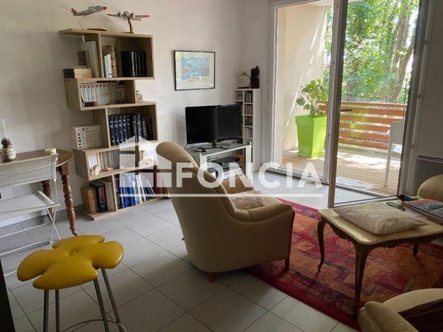 Appartement à vendre sur Saint Georges De Didonne