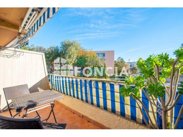 Appartement à vendre sur Saint Tropez