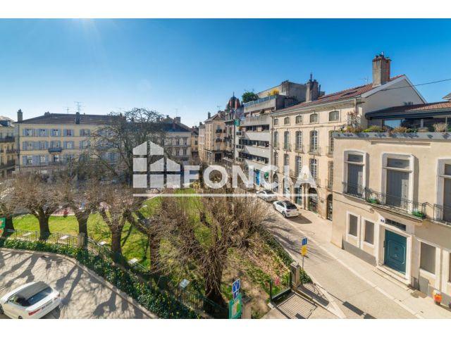 Appartement à vendre sur Bourg En Bresse