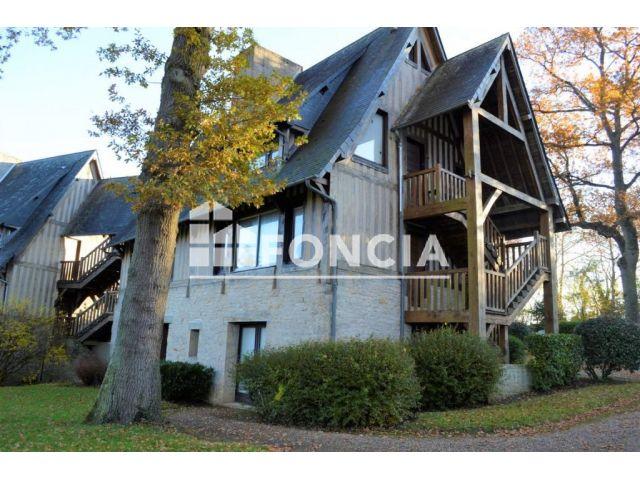 Appartement à vendre sur Tourgeville
