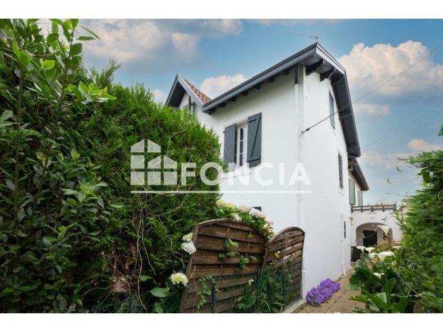 Maison à vendre sur Bayonne