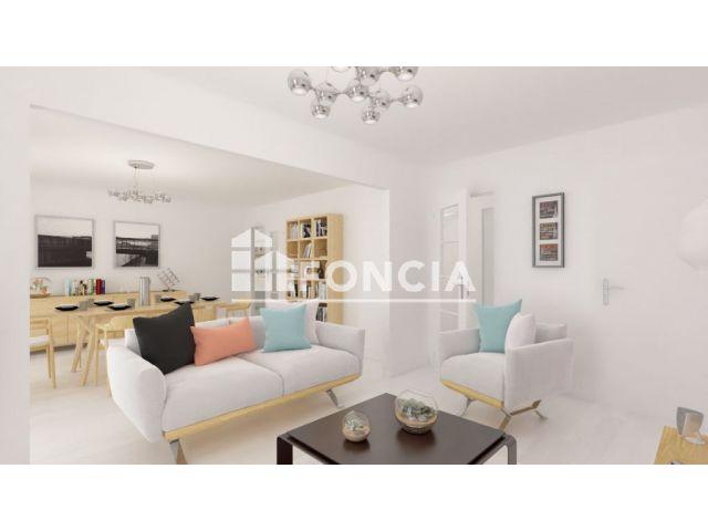 Appartement à vendre sur Roussillon