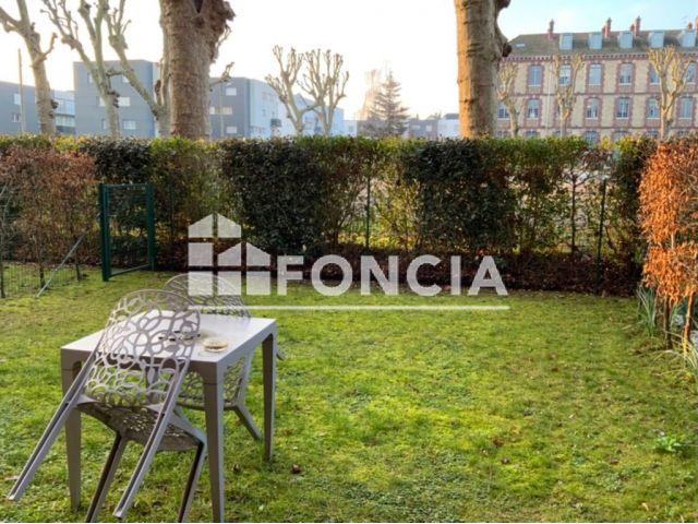 Appartement à vendre, Rouen (76100)