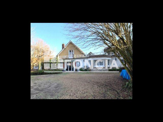 Maison à vendre sur Maintenon