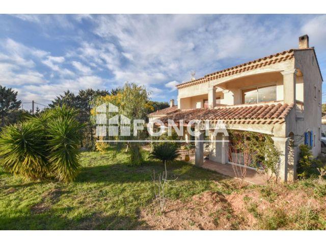 Maison à vendre sur Saint Cyr Sur Mer