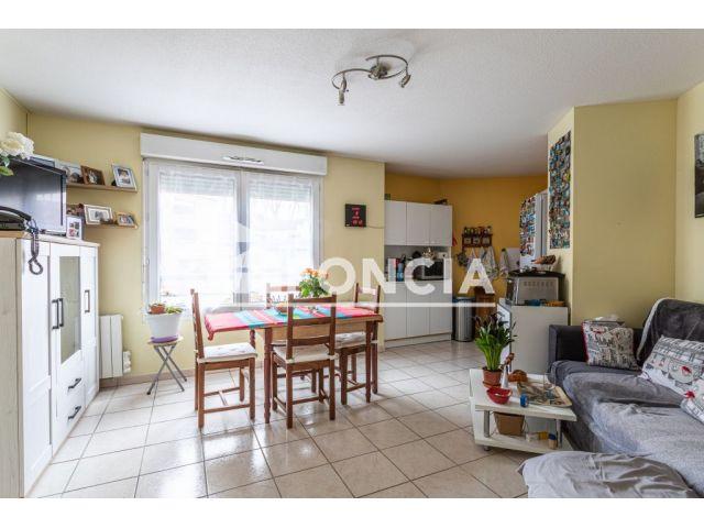 Appartement à vendre, Pont De Cheruy (38230)