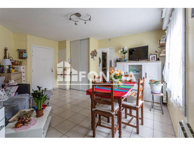 Appartement à vendre sur Pont De Cheruy