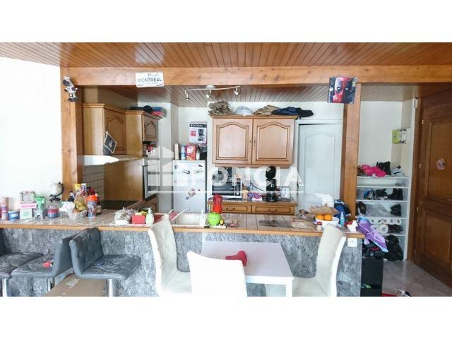 Appartement à vendre sur Saint Jeoire