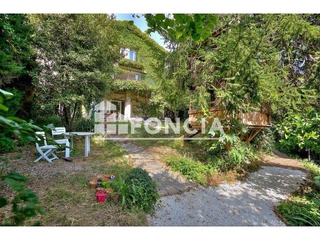 Maison à vendre sur Nice