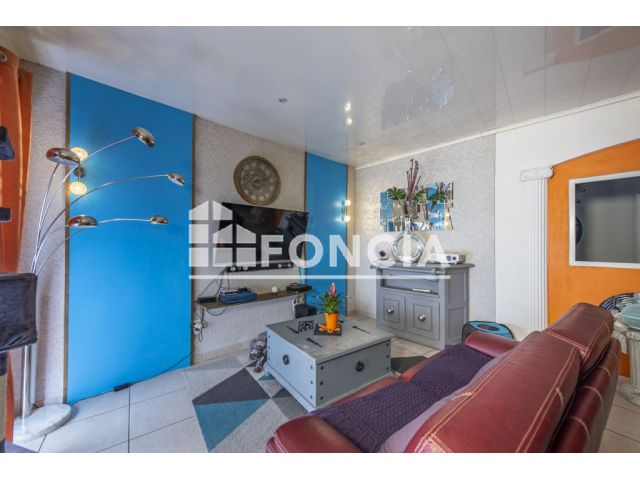 Appartement à vendre sur Condrieu