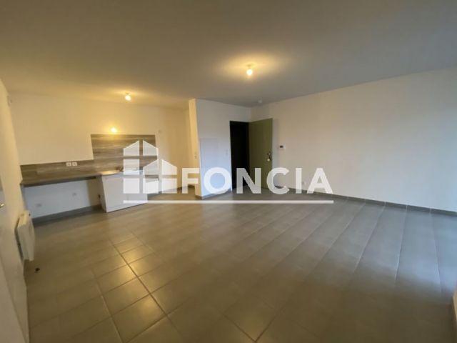Appartement à vendre sur Le Luc
