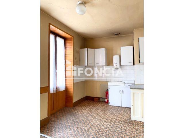Appartement à vendre sur Bellentre
