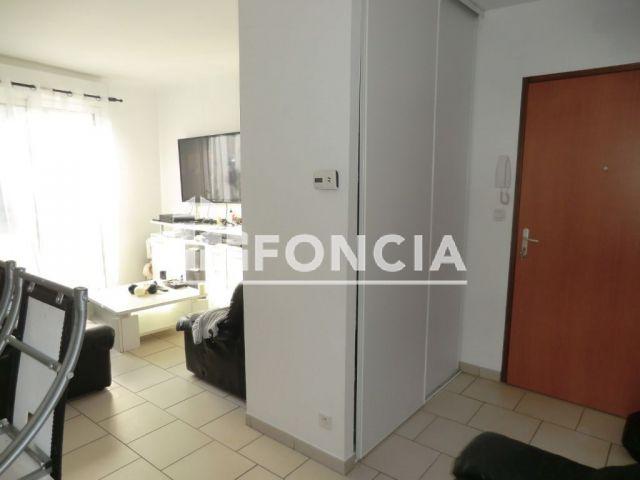 Appartement à vendre, Montreuil Juigne (49460)
