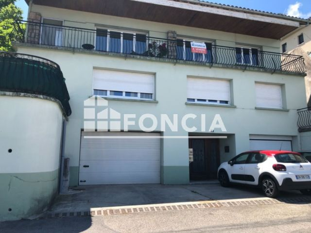 Maison à vendre sur Tournon Sur Rhone