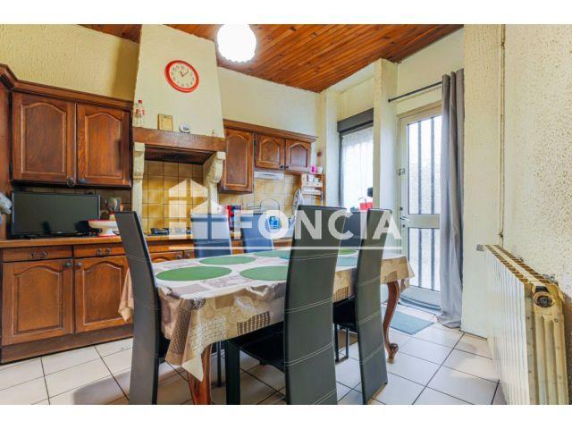 Maison à vendre sur Longlaville