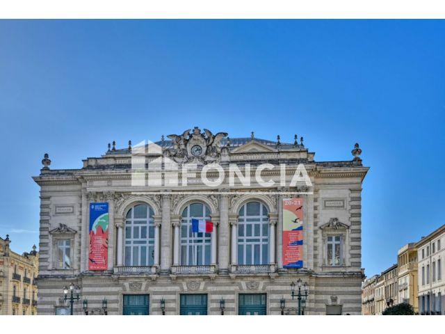 Local commercial à vendre sur Montpellier