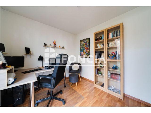 Appartement à vendre, Nancy (54000)