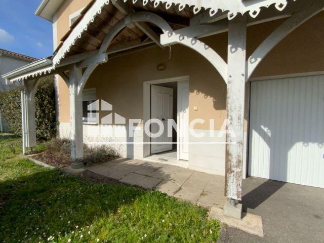 Maison à vendre sur Le Teich