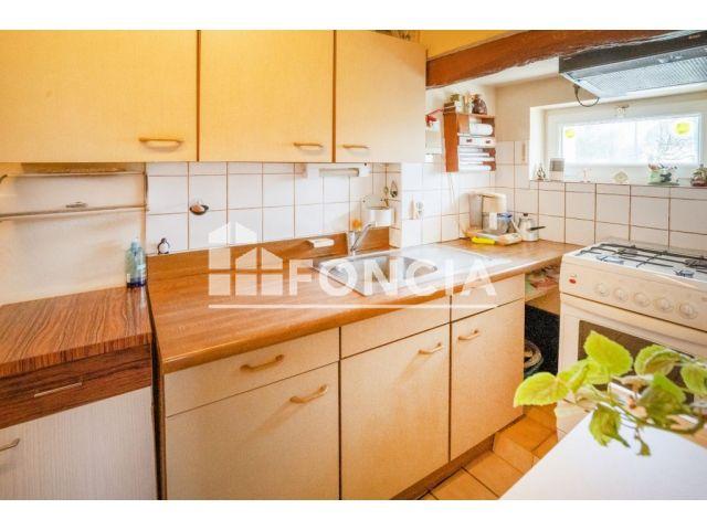 Maison à vendre, Sille Le Guillaume (72140)
