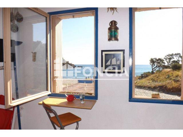 Appartement à vendre, Cerbere (66290)
