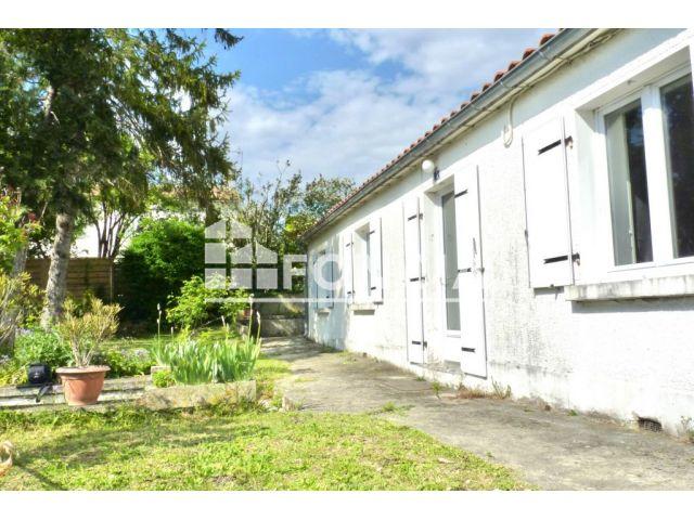 Maison à vendre sur Sainte Soulle