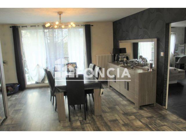 Appartement à vendre sur Boulogne Sur Mer
