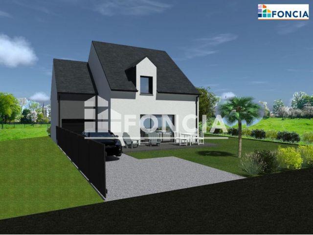 Maison à vendre sur La Baule