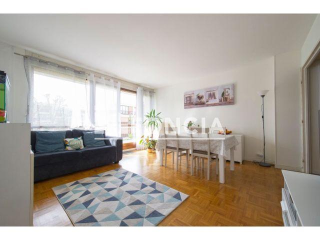 Appartement à vendre sur Chambourcy